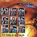 Banda Zarape El Reloj De Mi Corazon