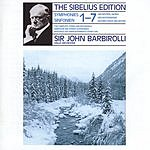 Sir John Barbirolli The Sibelius Edition: Symphonies 1-7/Orchestral Works