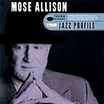 Mose Allison Jazz Profile