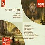 Wolfgang Sawallisch 3 Masses/Tantum Ergo/Offertorium
