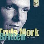 Truls Mørk Cello Suites 1-3
