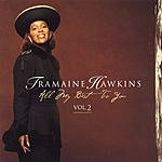 Tramaine Hawkins All My Best To You, Vol.2