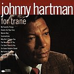 Johnny Hartman For Trane