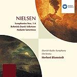 Herbert Blomstedt Symphonies Nos.1-4/Bohmisk-Dansk Folketone/Andante Lamentoso