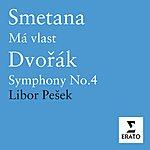 Libor Pesek Ma Vlast (My Fatherland)/Czech Suite/Symphony No.4