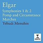 Yehudi Menuhin Pomp And Circumstance Marches/Symphonies Nos.1 & 2