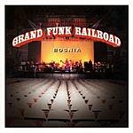Grand Funk Railroad Bosnia