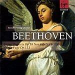 Borodin String Quartet String Quartets Nos.4, 5 & 13 /Grosse Fuge in B Flat Major