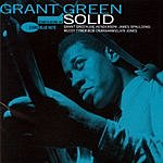 Grant Green Connoisseur CD Series: Solid