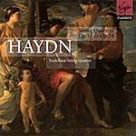 Endellion String Quartet String Quartets Op.54 & 74
