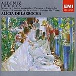 Alicia De Larrocha Iberia/Suite Espanola