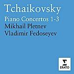 Mikhail Pletnev Piano Concertos Nos. 1,2 & 3/Concert Fantasy For Piano And Orchestra