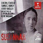 Kent Nagano Susannah (Opera In Two Acts)