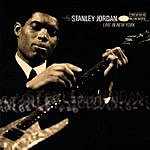 Stanley Jordan Live In New York