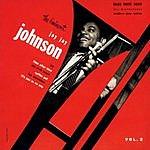 Jay Jay Johnson The Rudy Van Gelder Edition: Jay Jay Johnson - The Eminent, Vol.2