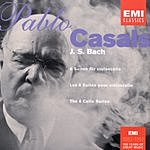Pablo Casals The 6 Cello Suites
