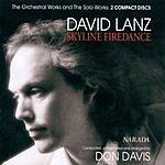 David Lanz Skyline Firedance