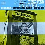 Dexter Gordon Dexter Calling