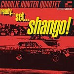 Charlie Hunter Quartet Ready...Set...Shango!
