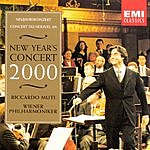 Riccardo Muti New Year's Concert 2000