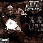 J.T. Money Pimpin' On Wax (Parental Advisory)