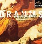Wolfgang Sawallisch Symphony No.1/Haydn Variations/Tragic Overtures