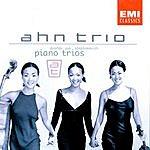 Ahn Trio Piano Trios