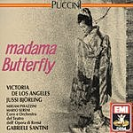 Gabriele Santini Madama Butterfly (Opera In Two Acts)