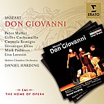 Daniel Harding Don Giovanni (Opera In Two Acts)