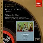 Wolfgang Sawallisch Capriccio (Opera In One Act)