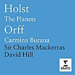 David Hill Carmina Burana/The Planets/The Perfect Fool