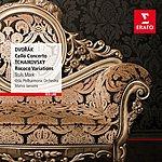 Truls Mørk Cello Concerto/Rococo Variations