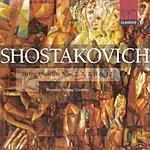 Borodin String Quartet String Quartets