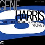 Gene Harris & The Three Sounds Live At The 'It Club', Vol.2