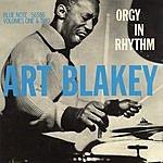 Art Blakey Orgy In Rhythm, Vols.1 & 2