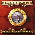 Jethro Tull Rock Island