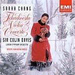 Sarah Chang Tchaikovsky Violin Concerto