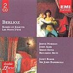 Riccardo Muti Romeo Et Juliette, Symphonie Dramatique, Op.17/Les Nuits D'Ete, Op.7