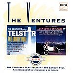 The Ventures The Ventures Play Telstar, The Lonely Bull And Others/(The) Ventures In Space