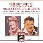Van Alexander Music Of Sigmund Romberg