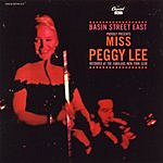 Peggy Lee Basin Street East Proudly Presents Peggy Lee