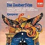 Otto Klemperer Die Zauberflote (Opera In Two Acts)