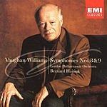 Bernard Haitink Symphony No.8 in D Minor/Symphony No.9 in E Minor