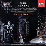 Riccardo Muti Ernani (Opera In Four Acts)