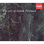 Itzhak Perlman The Art Of Itzhak Perlman