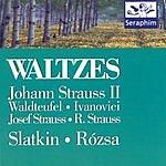 Felix Slatkin Favorite Waltzes