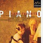 Daniell Revenaugh Piano Favorites