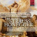 Jesus Lopez-Cobos Der Burger Als Edelmann/Symphonies 2 & 4