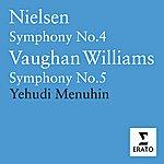 Yehudi Menuhin Symphonies & Concertos