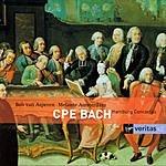 Bob Van Asperen Hamburg Harpsichord Concertos